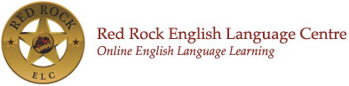 Red Rock English Language Center